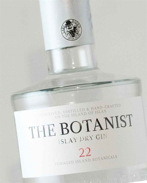 The Botanist Gin / Islay Skotland
