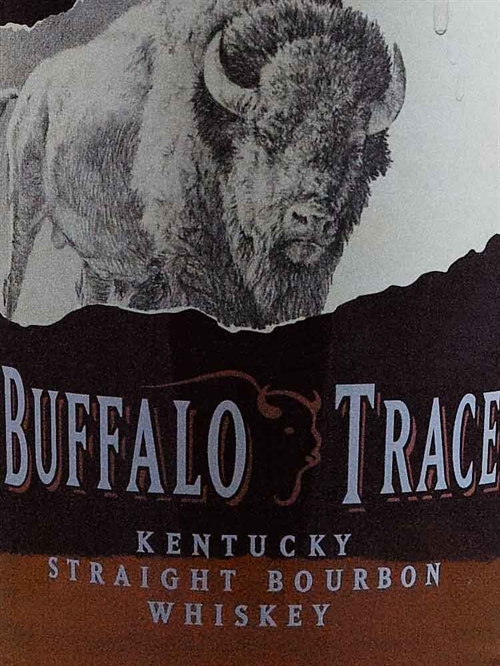 Buffalo Trace / Kentucky Bourbon