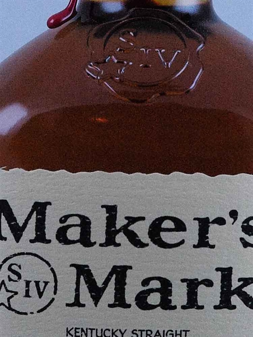 Makers Mark / Kentucky
