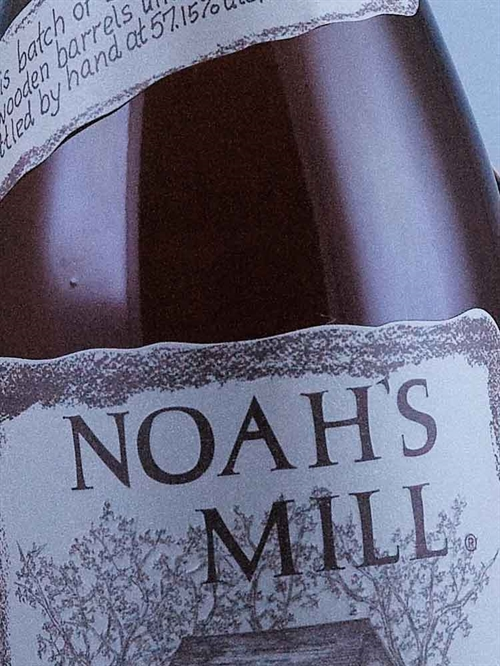 Noah's Mill / Kentucky Bourbon