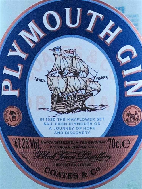 Plymouth / Gin